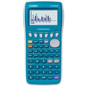 calcolatrice grafica