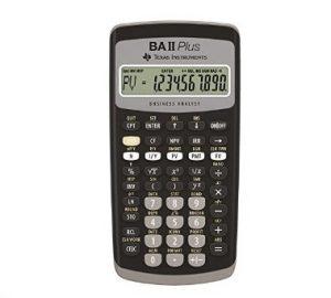 calcolatrice finanziaria