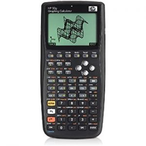 calcolatrice scientifica Hp 50g